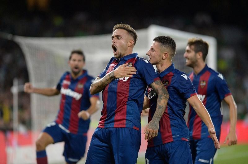 Levante vs real zaragoza betting tips msw sports betting nba