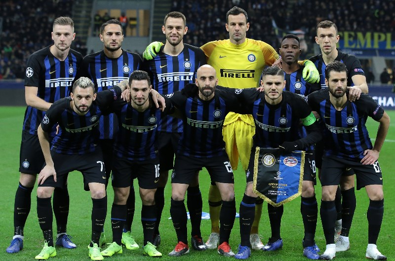 Inter Milan Vs Udinese Match Preview Predictions Betting Tips Mauro Icardi Tipped To Lead Nerazzurri To Victory