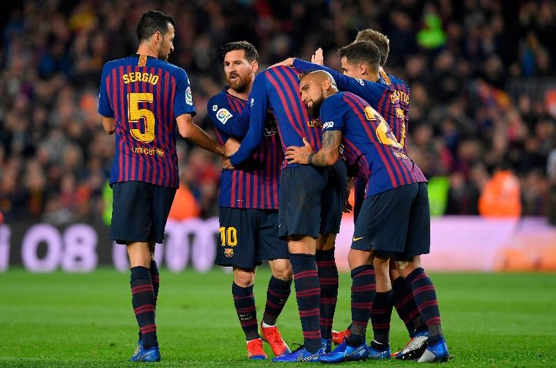 Barcelona vs Celta Vigo Match Preview, Predictions & Betting Tips