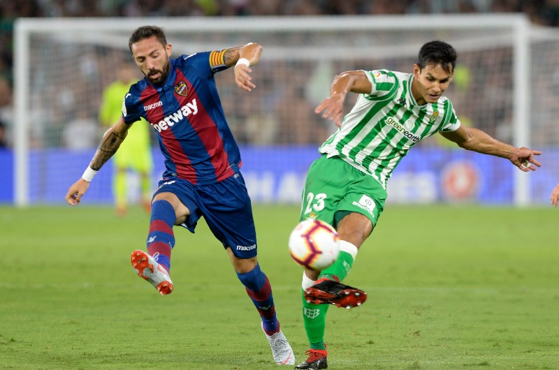 Rayo vallecano vs levante betting preview us betting on sporting events