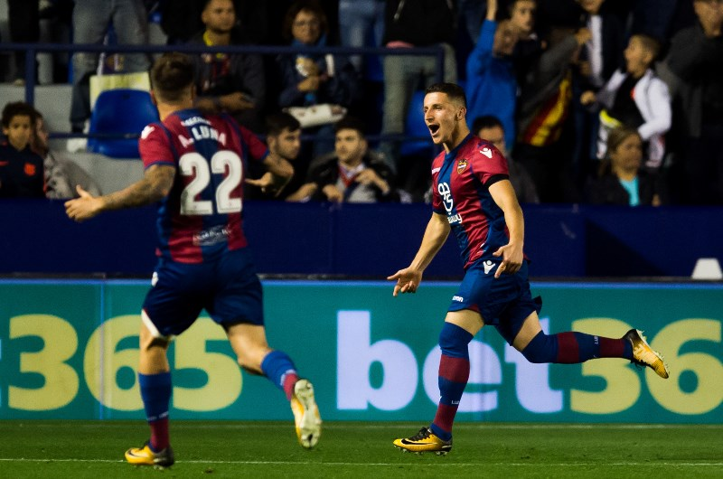 Rayo vallecano vs levante betting preview west brom vs stoke betting preview nfl