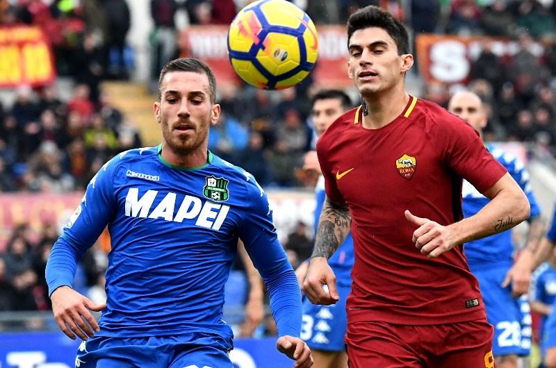 Roma Vs Sassuolo U2013 Giallorossi To Win High Scoring Contest
