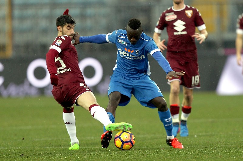 Torino vs empoli betting expert nrl premiership betting 2021 presidential candidates