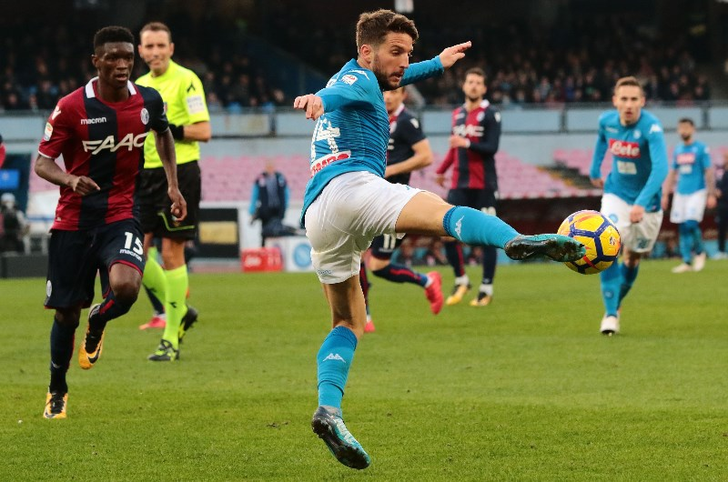 Napoli Vs Bologna Match Preview Predictions Betting Tips Hosts Tipped In The 1 Handicap Market