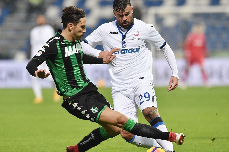 Sassuolo Vs Atalanta Match Preview Predictions U0026 Betting