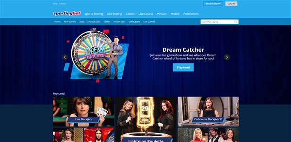 Sportingbet Casino Roulette Review