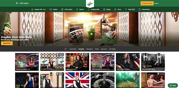 mr green casino roulette review