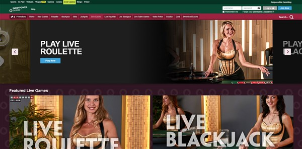 Paddy Power Casino Roulette Review