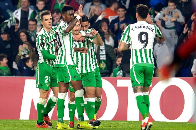 Image result for Huesca – Betis