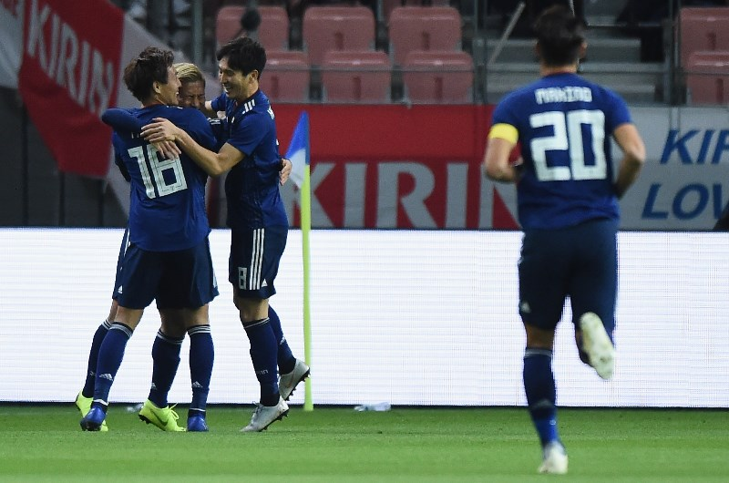 Japan vs Turkmenistan Match Preview, Predictions & Betting