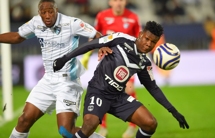 Angers vs bordeaux betting preview goal machine learning in sports betting