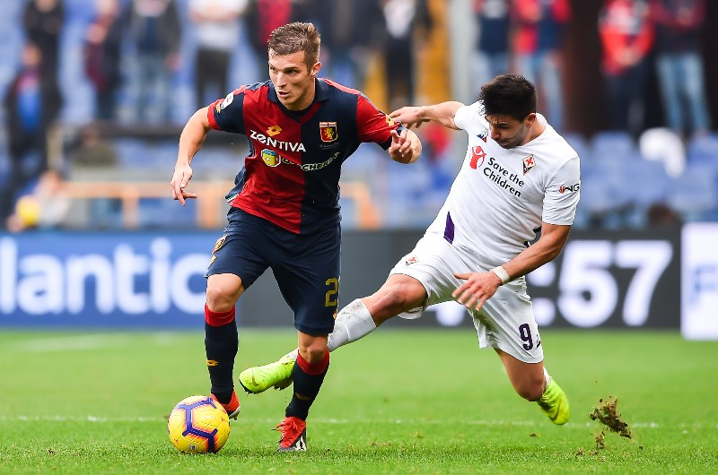 Genoa vs ac milan betting tips betting cricket online
