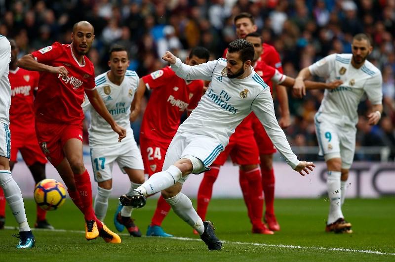 Nhận định Real Madrid vs Sevilla: Ưu tiên hiệu quả?