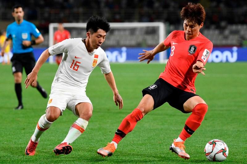 a900eb7b739 South Korea vs Bahrain Match Preview