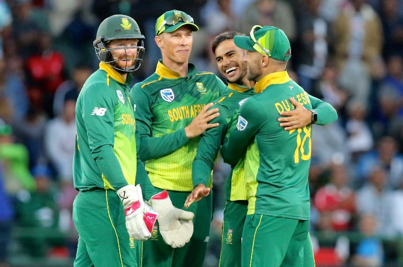 South Africa Vs Pakistan 3rd ODI Preview Predictions