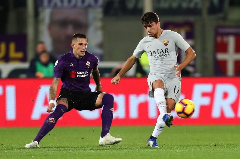 Fiorentina v roma betting preview ireland v scotland 2021 betting sites