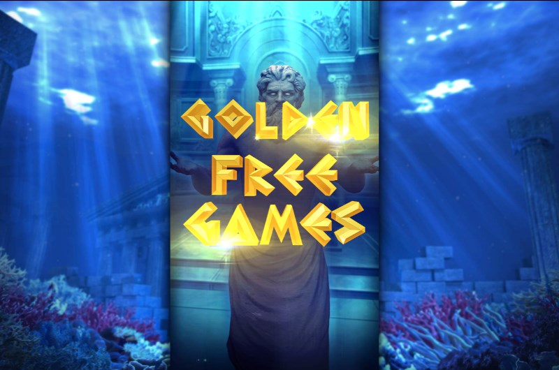 God of the Sea slots free spins