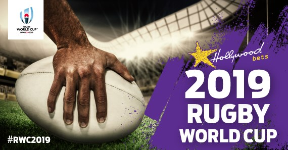 Hollywoodbets Rugby World Cup