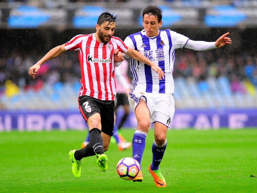 Real Sociedad Vs Athletic Bilbao Preview Predictions