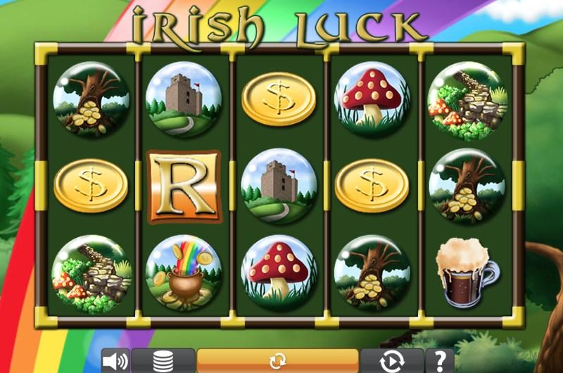 Irish Luck Slots 1
