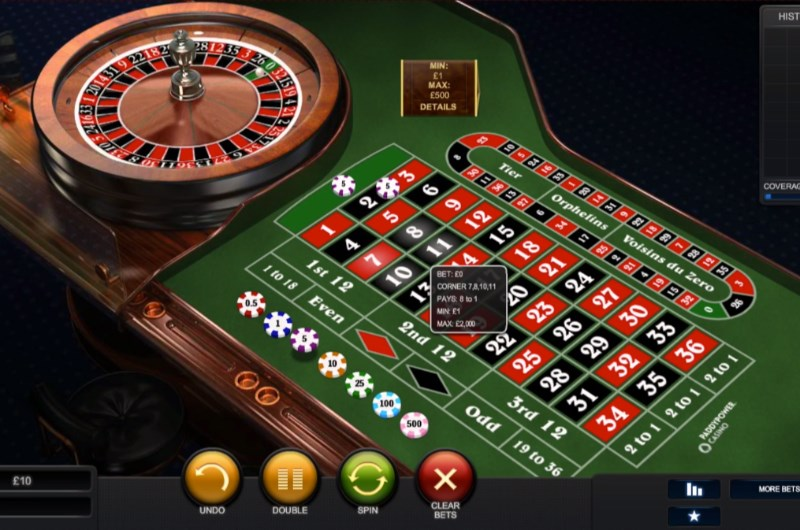 Dec 09, · The rule of La Partage dictates that you lose only half of your bet, not all of it, if you place even money (outside) bets and the ball lands on zero.It is a rule of French roulette and it is applied to live French roulette games offered by Playtech and Evolution Gaming.Susurluk