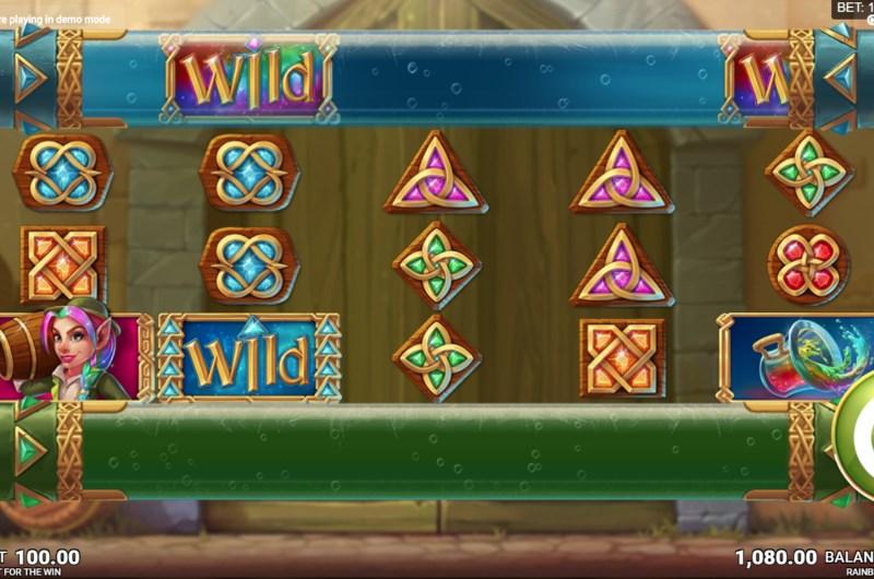 Rainbrew Slots Wild Win