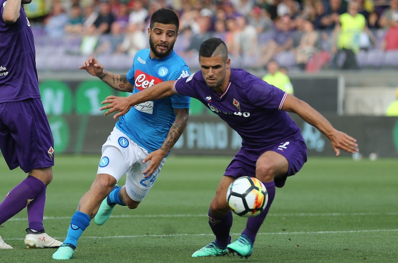 Fiorentina Vs Napoli Match Preview Predictions U0026 Betting