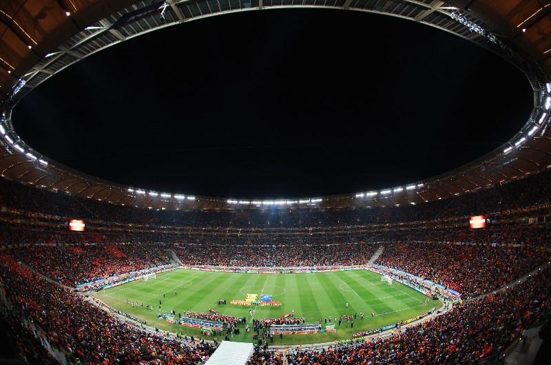FNB Stadium (Soccer City)