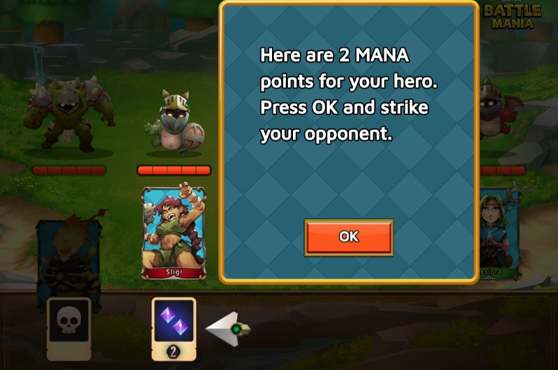 Battle Mania Slots