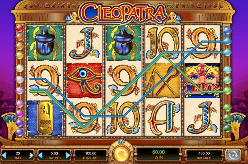 Cleopatraslots