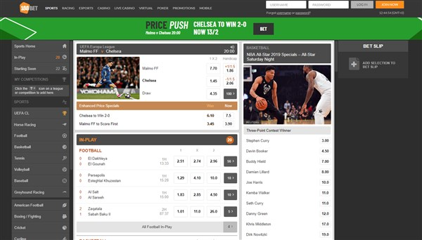 188bet home page