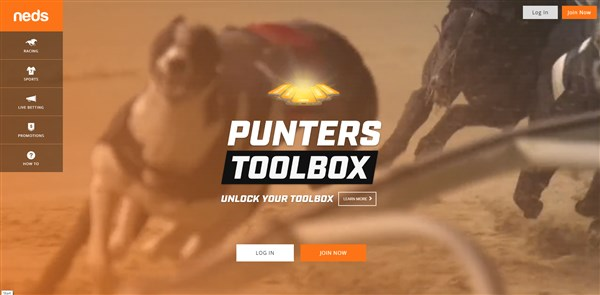 Neds Punters Toolbox
