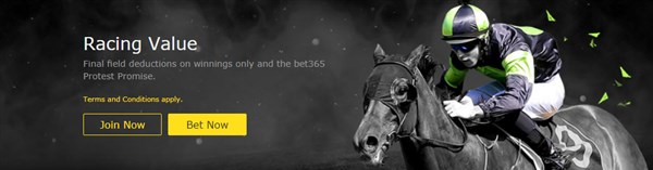 Bet365 Aus Racing Value