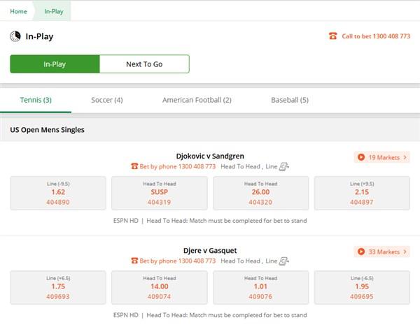 Tab football betting binary options trading signals free