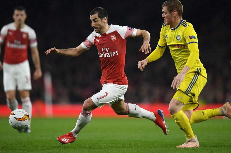 Arsenal vs Southampton Preview, Predictions & Betting Tips ...