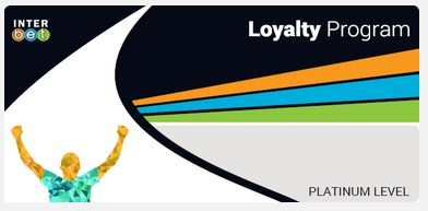 Interbet loyalty
