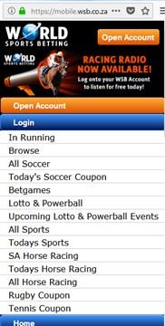 World sports betting app filmportal eicke bettingalchemy