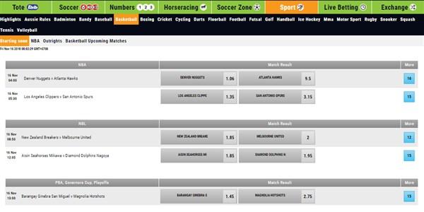 Tablink sportsbetting extra time soccer betting tips