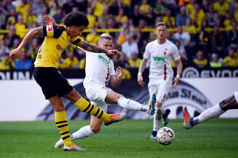 Dortmund Augsburg