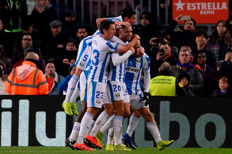 Leganes vs Levante Preview, Predictions & Betting Tips