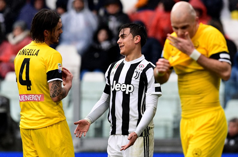hot sale online 3cca0 99db0 Juventus vs Udinese Preview, Predictions & Betting Tips ...