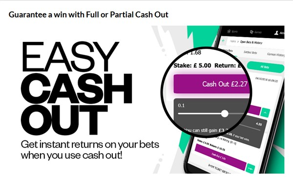 Moplay easy cash out