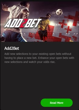 Mansionbet Add2Bet