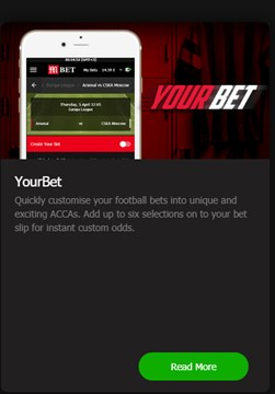 Mansionbet yourbet