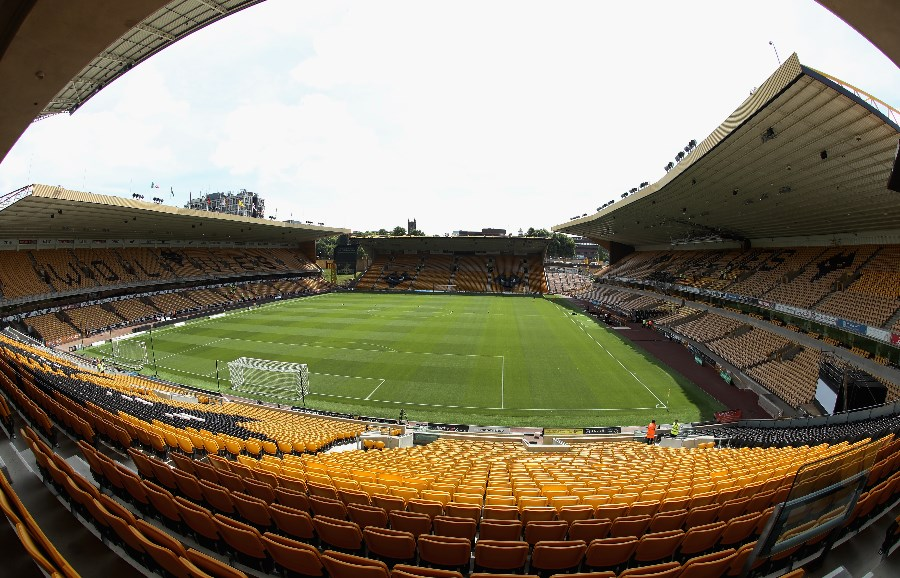 wolverhampton wanderers friendly mol