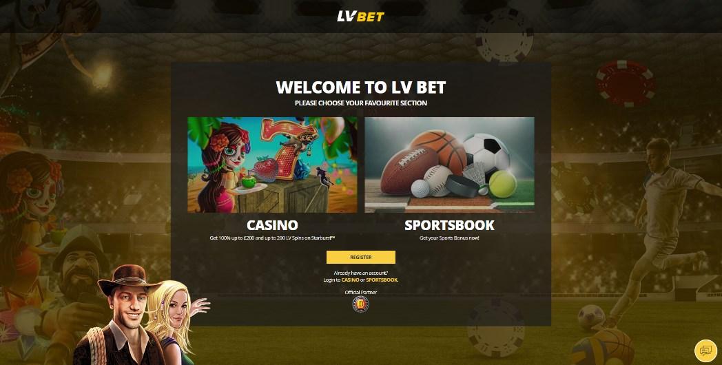 LVBet Bonus Codes