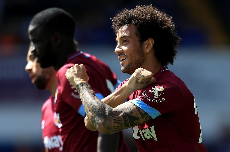 West Ham record