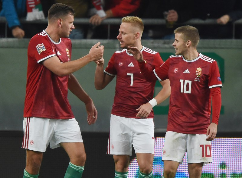 Slovakia vs Hungary Preview, Predictions & Betting Tips