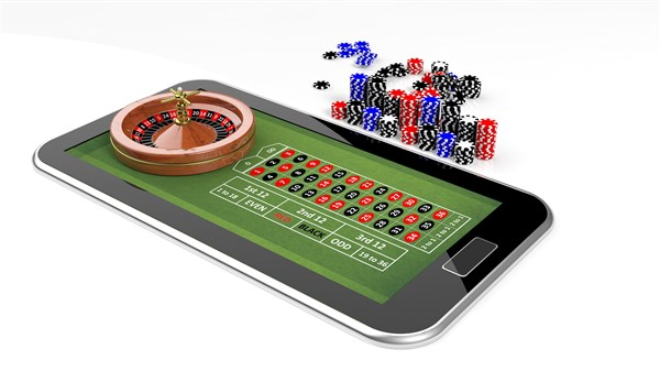 Mobile Roulette Games