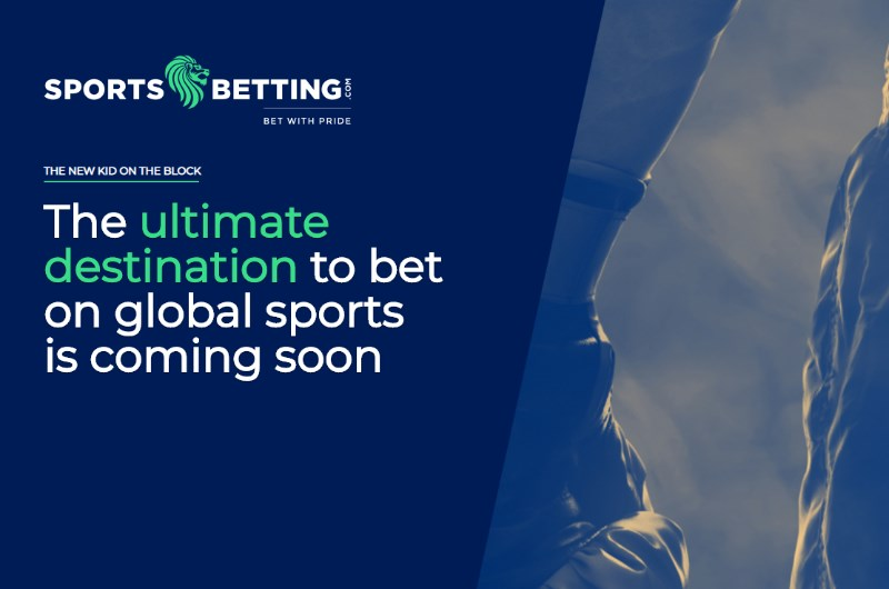 Sportsbetting.com platform